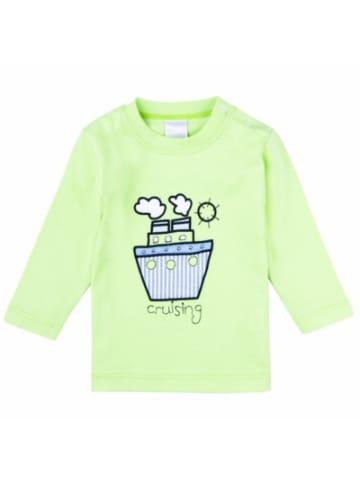 Stummer Shirt Langarmshirts M