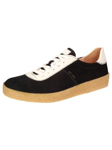Sioux Sneaker Grash.-H-002 in schwarz