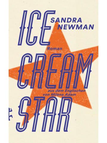 Matthes & Seitz Berlin Ice Cream Star