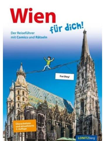 Verlag Lonitzberg Wien für dich!