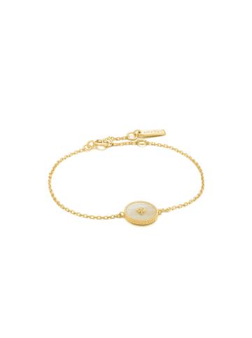 Ania Haie Armband B022-02G in gold