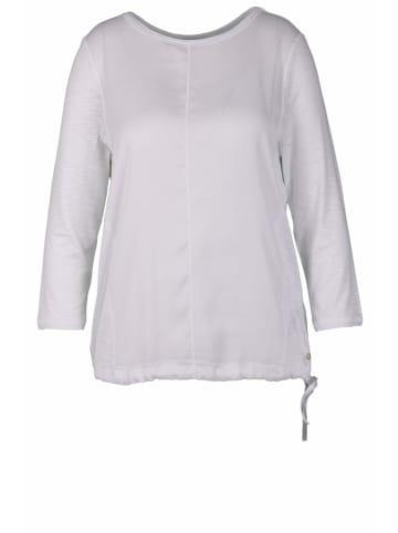 Monari Blusen in weiß