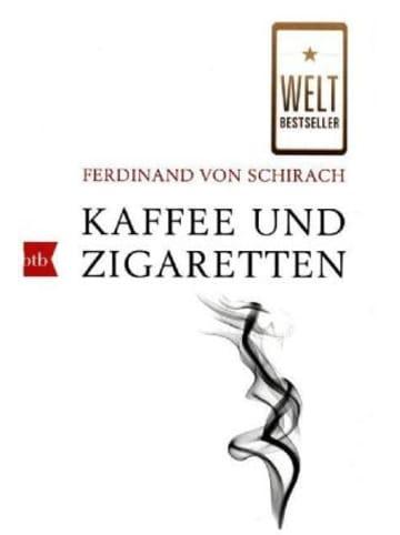 Btb Kaffee und Zigaretten