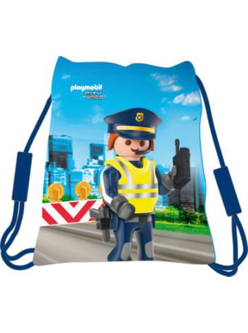 United Labels AG Sportbeuel Playmobil Polizei