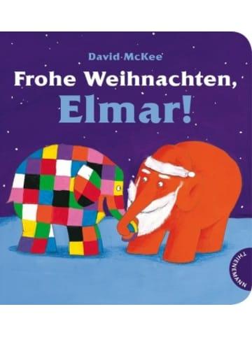 THIENEMANN Frohe Weihnachten, Elmar!