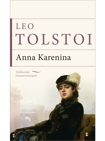 Anaconda Anna Karenina