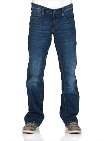 Mustang Jeans Oregon Bootcut bootcut in Blau