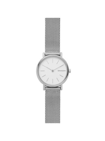 Skagen Armbanduhr SKW2692 in Silber