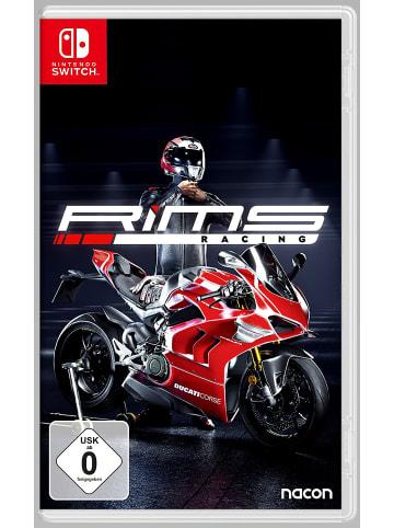 NACON Nintendo Switch Rims Racing