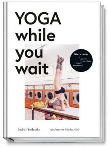 Becker-Joest-Volk Yoga while you wait