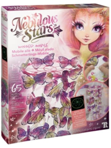 Nebulous Stars Schmetterlings-Mobile