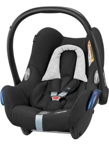 Maxi-Cosi Babyschale Cabriofix, Black Grid