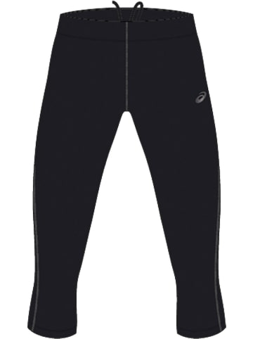 Asics Tights SILVER KNEE TIGHT 001 PERFOR in Schwarz