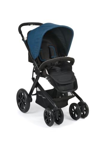 """CHIC 4 BABY Sportwagen """"Pronto"""" in Melange blau"""