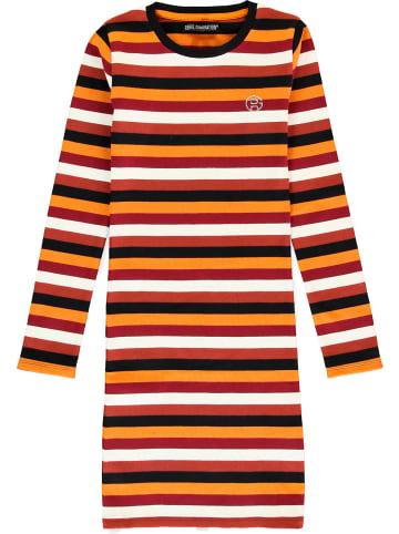 Rebel Kinder Jerseykleid, Organic Cotton