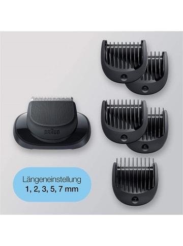 """Blend-a-med Aufsatz für Elektrische Rasierer für Männer """"EasyClick Barttrimmer S5-7"""""""