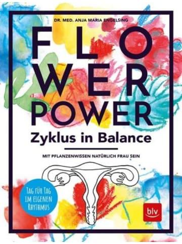 BLV Flowerpower Zyklus in Balance