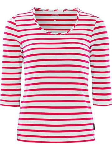 SCHNEIDER Tshirt FLORINEW in Rot
