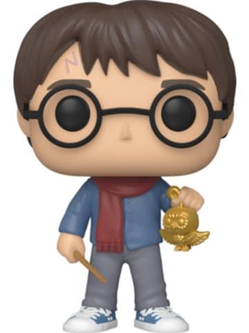 Funko POP Harry Potter Holiday (122) - Harry Potter, 15 cm