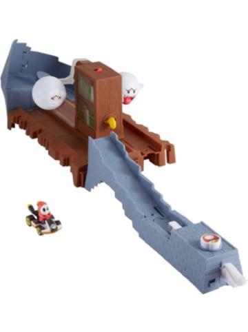 Mattel Hot Wheels Mario Kart Buu Huus Grusel Trackset