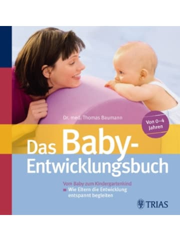 TRIAS Das Baby-Entwicklungsbuch