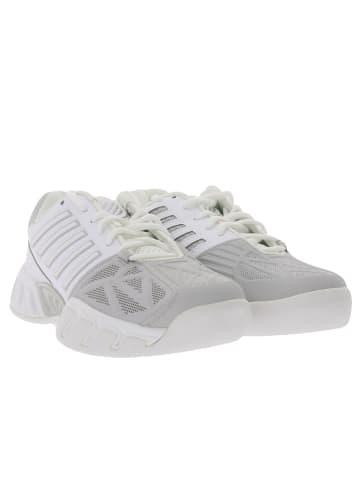 K-SWISS Tennis-Schuhe in Weiß