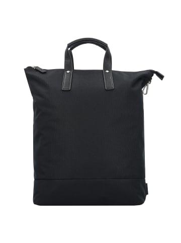 Jost Bergen X-Change 3in1 Bag S Rucksack 40 cm Laptopfach in black
