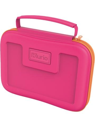 Kurio Tasche für Tablet PC pink 7/8''