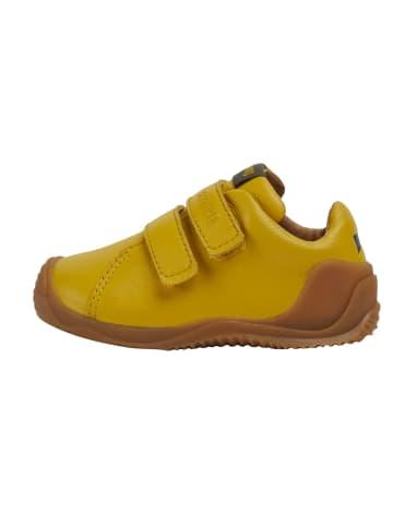 """Camper Sneaker """" Dadda """" in Medium Yellow"""