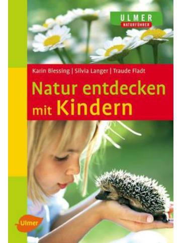 Ulmer Natur entdecken mit Kindern