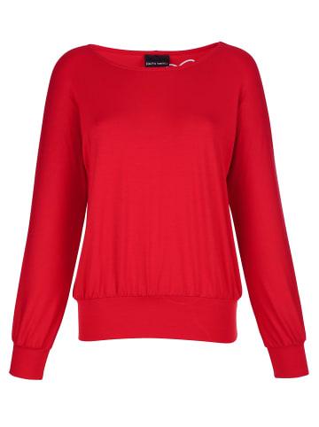 Laura Kent Shirt in Rot