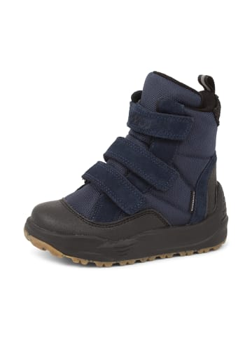 WODEN Boots Adrian Boot Kids in Blau