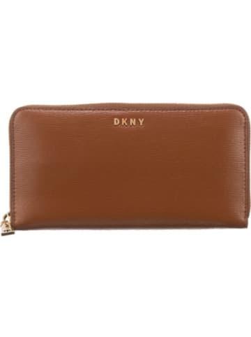 DKNY Bryant-lg Zip Around-sutt Portmonnaie