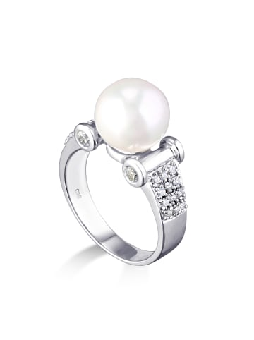 MONA MON'AMOUR Ringe 925/- Sterling Silber in weiß