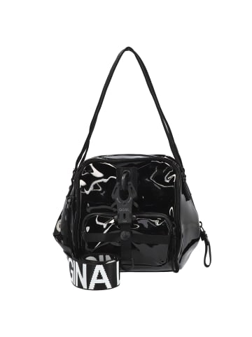 George Gina & Lucy Lil Bomb Handtasche 16 cm in black