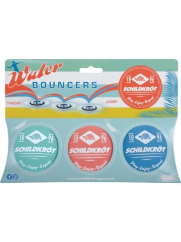 Schildkröt Neopren Water Bouncers Tropical