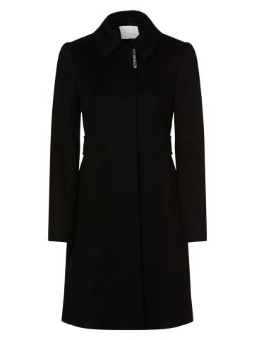 BOSS Mantel Casena in schwarz