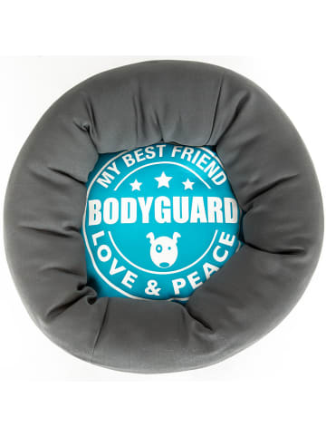 Max&Molly Donut Hundebett Bodyguard, 55x16 cm