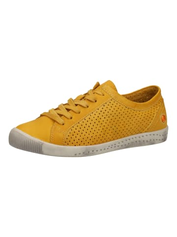 Softinos Sneaker in Yellow