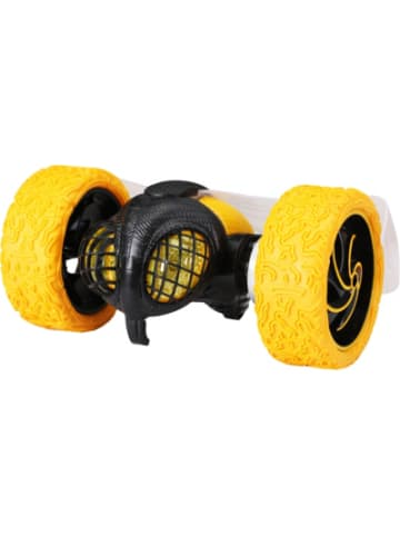 """New Bright 10"""" R/C FULL FUNCTION TUMBLEBEE WITH SOUND & TRY-ME"""