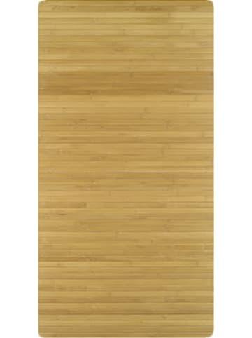 "Kleine Wolke Holzmatte ""Bambus"""