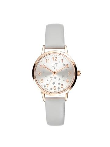 Cool Time Armbanduhr CT-0007-LQ in grau