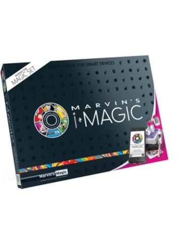 Marvins Magic Marvin's I-Magic (Smart Phone Tricks)