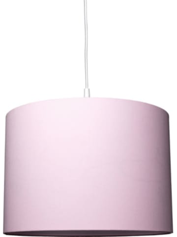 Waldi-Leuchten Pendelleuchte rosa, Silhouette Schmetterling, 1-flg.