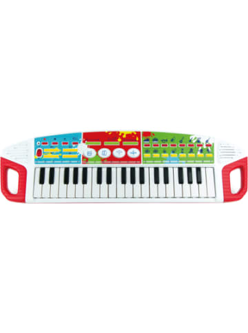 WinFun Cool Sounds: Keyboard
