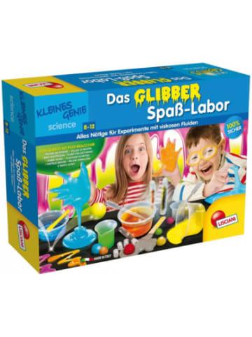 LISCIANI Kleines Genie - Das Glibber-Spaß-Labor