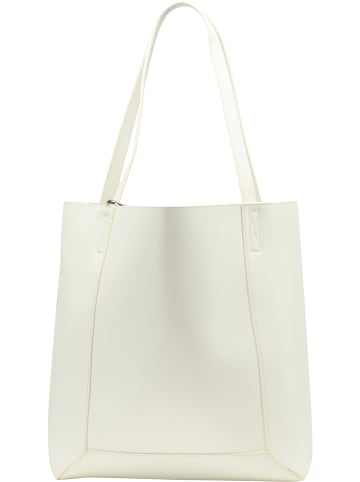 Usha WHITE LABEL Tote Bag in Weiss