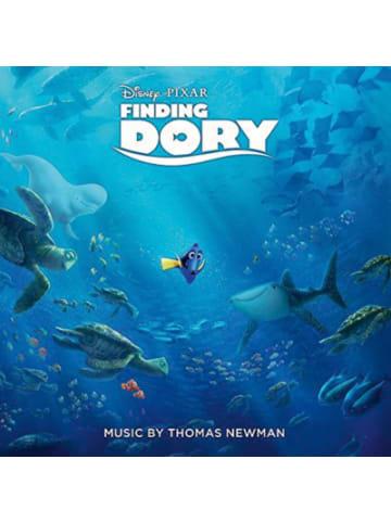 Disney Finding Dory CD Findet Dorie - Original Soundtrack
