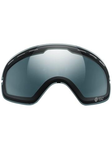 YEAZ Ski- / Snowboardbrillen XTRM-SUMMIT in transparent