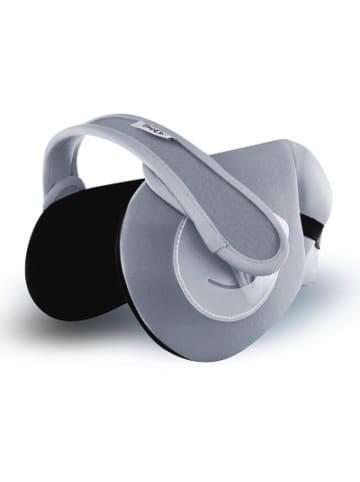 NapUp Autositz Kopfstütze Ride, grau